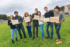 """Lees meer over het artikel Workshop """"Werven jonge vrijwilligers"""""""