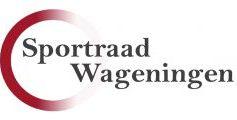 logo sportraad wageningen