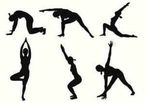Weer starten met sporten en bewegen