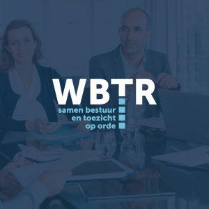 Wet Bestuur en Toezicht Rechtspersonen (WBTR)