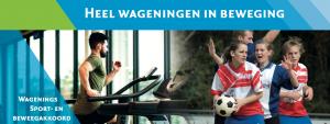 Lees meer over het artikel Sportakkoord: verdubbeling budget 2021!!